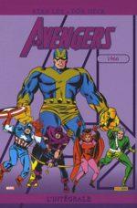 Avengers # 1966
