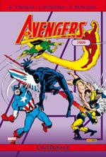 Avengers # 1969