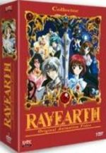 Magic Knight Rayearth 1