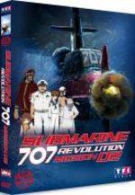 Submarine 707 Revolution 2 OAV