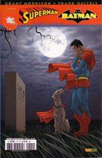 Superman & Batman Hors-Série # 1