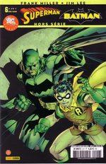 Superman & Batman Hors-Série # 6