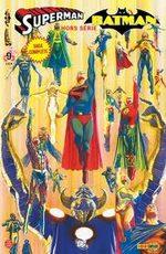 Superman & Batman Hors-Série # 9