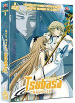 Tsubasa Chronicle  - Saison 1 3 Série TV animée