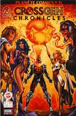 Planète Comics 11