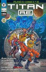 Planète Comics 10