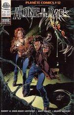 Planète Comics 12