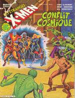 Les Etranges X-Men # 2