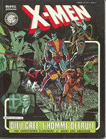 Les Etranges X-Men # 3