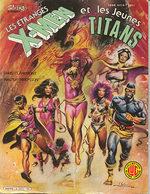 Les Etranges X-Men # 5