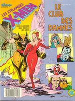 Les Etranges X-Men # 13