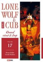 Lone Wolf & Cub 17 Manga
