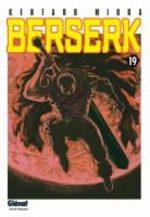 Berserk # 19