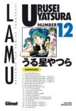 Lamu - Urusei Yatsura 12 Manga