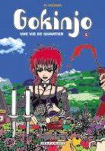 Gokinjo, Une Vie de Quartier 5 Manga