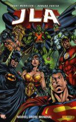 JLA - Nouvel ordre mondial 1 Comics