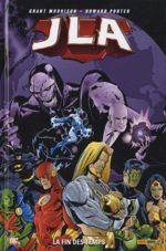 JLA - Nouvel ordre mondial 2 Comics