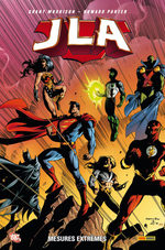 JLA - Nouvel ordre mondial 3 Comics