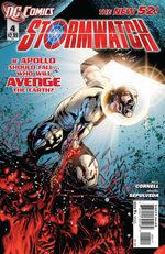 Stormwatch # 4