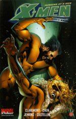 X-men - La fin #2