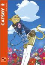 Catsby 2 Manhwa