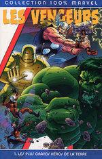 Avengers - Earth's Mightiest Heroes # 1