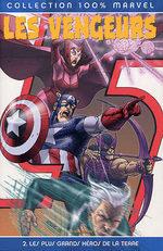 Avengers - Earth's Mightiest Heroes # 2