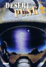 Desert Punk 2 Manga
