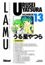 Lamu - Urusei Yatsura 13 Manga