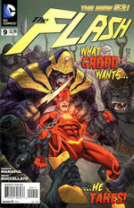 Flash # 9