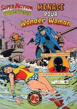 Super Action avec Wonder Woman 8