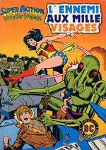 Super Action avec Wonder Woman 9