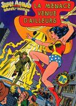 Super Action avec Wonder Woman 10