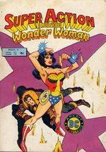 Super Action avec Wonder Woman 1