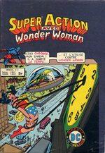 Super Action avec Wonder Woman 5
