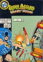 Super Action avec Wonder Woman 6