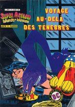 Super Action avec Wonder Woman 11