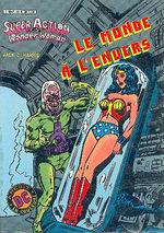 Super Action avec Wonder Woman 12