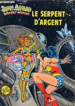 Super Action avec Wonder Woman 13