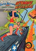 Super Action avec Wonder Woman 15