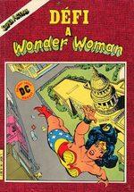 Super Action avec Wonder Woman 16