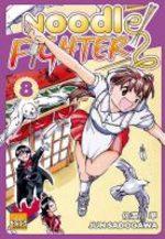 Noodle Fighter 8 Manga