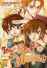 Tout Sauf un Ange !! 2 Manga