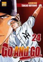 Go and Go 24 Manga