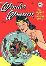 Wonder Woman # 30