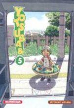 Yotsuba & ! 5