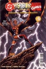 DC Versus Marvel # 6