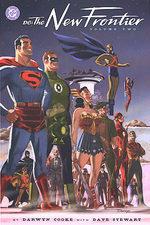 The New Frontier 2 Comics