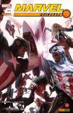 Marvel Universe Hors Série # 4