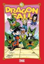 Dragon Fall 6 Global manga